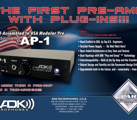 ADK AP-1