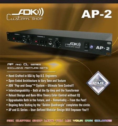 ADK AP-2