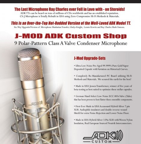 ADK Custom Shop