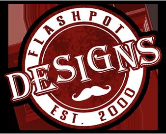 Flashpot Designs