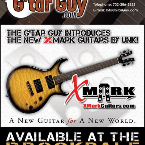 The G'tar Guy