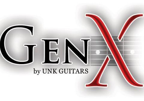 GenX Guitars (by UNK)