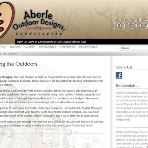 Aberle Outdoors